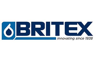 Britex logo