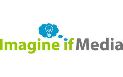 Imagine If Media logo