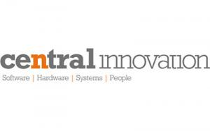 Central Innovation logo