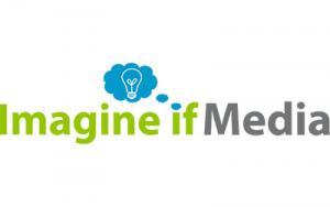 Imagine If Media logo