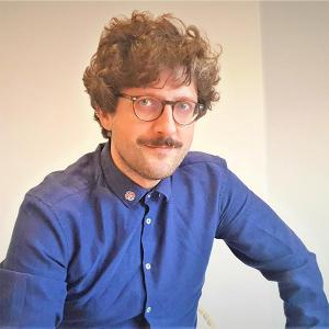 David Delgado Vendrell