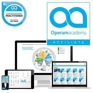 operam academy ISO 19650 training