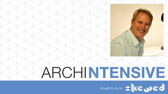 Session 4: Singing from the same hymn sheet: NBS Chorus with Archicad