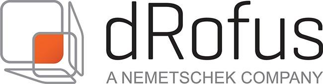dRofus logo