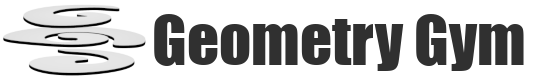 Geometry Gym logo