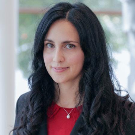 Dr. Marzia Bolpagni