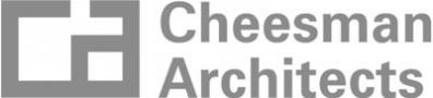 Cheesman Architects logo