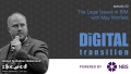 The Digital Transition Episode 23: Legal Issues in BIM with May Winfield