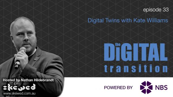 Digital Twins with Kate Williams
